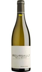 "Вино Antoine Jobard, Meursault ""En La Barre"" AOC, 2017, 0.75 л"