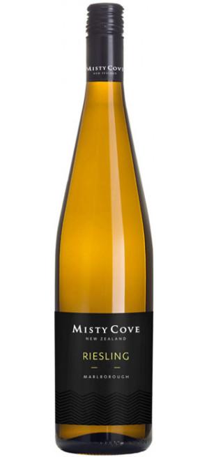 """Вино Misty Cove, """"Signature"""" Riesling, 0.75 л"""