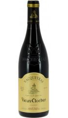 "Вино Arnoux & Fils, ""Vieux Clocher"" Classic, Vacqueyras AOC, 0.75 л"