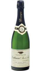 "Шампанское Champagne Gallimard Pere et Fils, ""Cuvee Grande Reserve"" Chardonnay, gift box, 0,75 л"