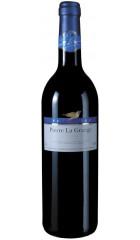 "Вино ""Pierre La Grange"" Rouge Sec, 0.75 л"