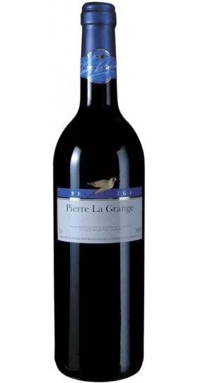 "Вино ""Pierre La Grange"" Rouge Moelleux, 0.75 л"