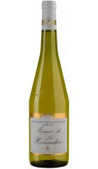 Вино Gеrard Sourice, Manoir de la Hersandiеre, Muscadet Sеvre et Maine sur Lie AOC, 0.75 л