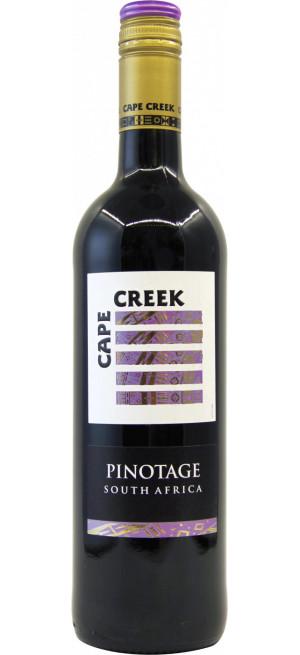 "Вино ""Cape Creek"" Pinotage, 0.75 л"
