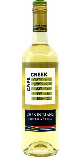 """Вино """"Cape Creek"""" Chenin Blanc, 1.5 л"""