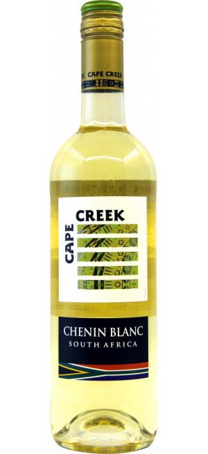 """Вино """"Cape Creek"""" Chenin Blanc, 0.75 л"""