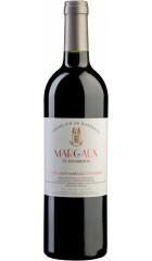 """Вино """"Margaux de Monbrison"""" AOC, 0.75 л"""