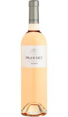 "Вино Chateau Pigoudet, ""Premiere"" Rose, 0.75 л"