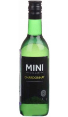 "Вино Paul Sapin, ""Mini"" Chardonnay, 187 мл"