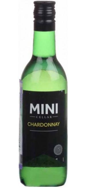 "Вино Paul Sapin, ""Mini"" Chardonnay, 187 мл"