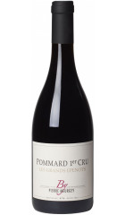 "Вино Pierre Meurgey, Pommard Premier Cru ""Les Grands Epenots"" АОC, 2015, 0.75 л"