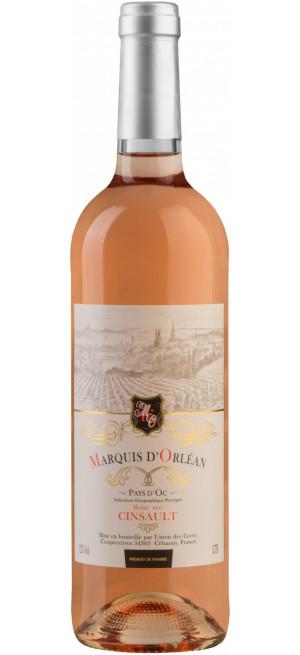 """Вино """"Marquis d..."""