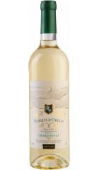 "Вино ""Marquis d'Orlean"" Chardonnay Sec, Pays d'Oc IGP, 0.75 л"