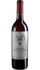 """Вино """"Grand Boulevard"""" Rouge Sec, 0.75 л"""