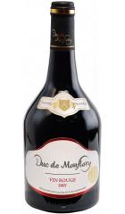 """Вино """"Duc de Monflory"""" Rouge Sec, 0.75 л"""