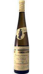 "Вино Domaine Weinbach, Gewurztraminer ""Cuvee Laurence"", 2017, 0.75 л"