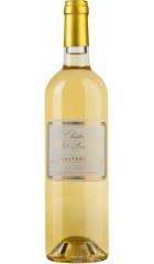 Вино Chateau Violet-Lamothe, Sauternes AOC, 0.75 л