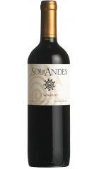 "Вино Santa Camila, ""Sol de Andes"" Carmenere, 0.75 л"