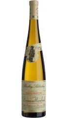 "Вино Domaine Weinbach, Riesling Grand Cru ""Schlossberg"", 2018, 0.375 л"