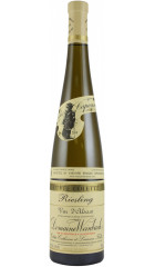 "Вино Domaine Weinbach, Riesling ""Cuvee Colette"", Alsace AOC, 0.75 л"