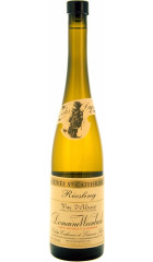"""Вино Domaine Weinbach, Riesling """"Cuvee Sainte Catherine"""", 2013, 375 мл"""