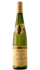 """Вино Domaine Weinbach, Riesling """"Cuvee Theo"""", 2018, 375 мл"""