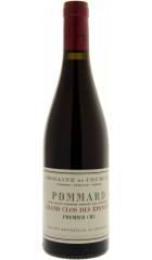 """Вино Domaine de Courcel, Pommard Premier Cru """"Grand Clos des Epenots"""" AOC, 2004, 0.75 л"""