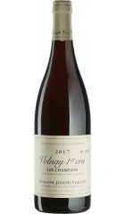 "Вино Domaine Joseph Voillot, Volnay 1-er Cru ""Les Champans"" AOC, 2017, 0.75 л"