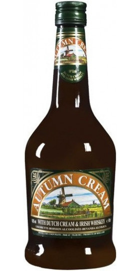 "Ликер Cooymans, ""Autumn Cream"", 0.7 л"
