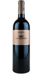 """Вино """"Domaine La Suffrene"""" Rouge, Bandol AOC, 2016, 0.75 л"""