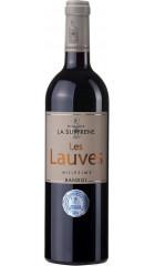 """Вино Domaine La Suffrene, """"Cuvee Les Lauves"""", Bandol AOC, 2008, 0.75 л"""