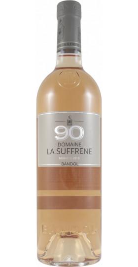 Вино Domaine La Suffrene, Bandol AOC, 2018, 0.75 л