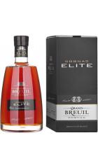 """Коньяк """"Grand Breuil"""" Elite, gift box, 0.75 л"""