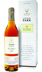 "Коньяк ""Park"" VS, gift box, 0.7 л"