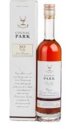 "Коньяк ""Park"" Extra, gift box, 200 мл"