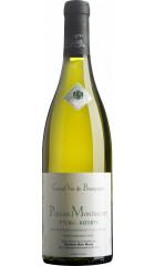 "Вино Domaine Marc Morey & Fils, Puligny-Montrachet 1er Cru ""Les Referts"" AOC, 0.75 л"