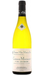 "Вино Domaine Marc Morey & Fils, Chassagne-Montrachet 1er Cru ""Les Vergers"" AOC, 2017, 0.75 л"