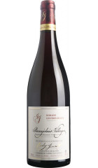 Вино Domaine Les Fines Graves, Beaujolais-Villages AOC, 2013, 0.75 л