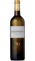"Вино ""Dourthe №1"" Sauvignon Blanc, Bordeaux AOC, 0.75 л"