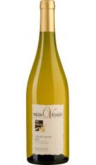 Вино La Compagnie de Burgondie Macon Villages Vielles Vignes, 0.75 л