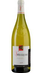 Вино La Compagnie de Burgondie Vire-Clesse Grande Reserve, 0.75 л