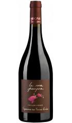Вино La Rose Pourpre, Beaujolais Vielles Vignes AOP, 0.75 л