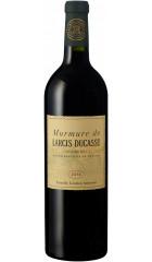 Вино Murmure de Larcis Ducasse, Saint-Emilion Grand Cru AOС, 0.75 л