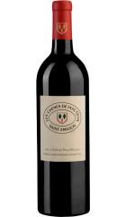 Вино Les Chenes de Macquin, Saint-Emilion AOC, 0.75 л