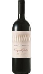 Вино Donna Olimpia 1898, Campo alla Giostra, Bolgheri DOC, 0.75 л