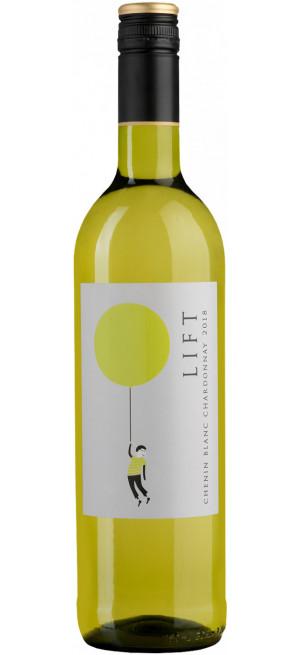"Вино Spier, ""Lift"" Chenin Blanc-Chardonnay, 0.75 л"