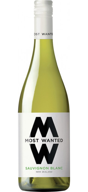 "Вино ""Most Wanted"" Sauvignon Blanc, 0.75 л"