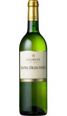 """Вино Dourthe, """"Grands Terroirs"""" Entre-Deux-Mers, 2018, 0.75 л"""