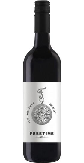 """Вино Peter Mertes, """"Freetime"""" Merlot, 0.75 л"""