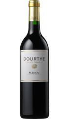 "Вино Dourthe, ""Grands Terroirs"" Medoc, 0.75 л"